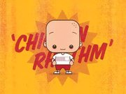 Cherrystones 'Chicken Rhythm'