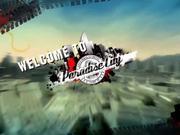 Burnout Paradise Launch Trailer