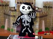 The Toy Halloween Skeleton Version