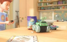 Gusto Car Animation