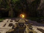 Halo The Master Chief Col. Trailer