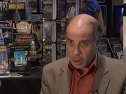 Dr. Robert Zubrin talks Mars - SpacePod
