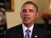 President Obama Praises Work of 100Kin10