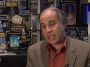 Dr. Robert Zubrin talks Mars - SpacePod