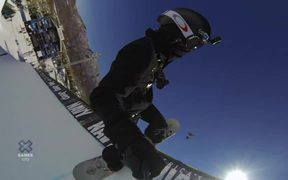 GoPro Campaign: Be a Hero