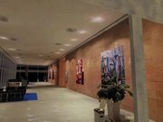 SPACESCAN - Entrance Foyer & Virtual Art #1