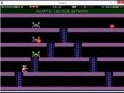 Frantic Freddie Returns PC Remake C64 Game