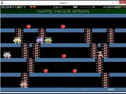 Frantic Freddie Returns PC Remake C64 Game