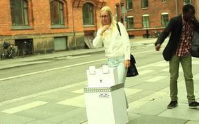 Learn Do Share Copenhagen 2015
