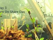 Learn Do Share Copenhagen 2015