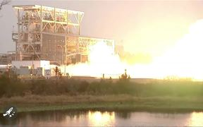 Space Weather and new life for Russian rockets