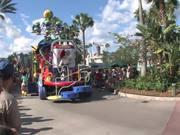Block Party Bash Parade