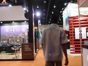 Intersec Dubai puts spotlight on access security