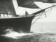 Nosferatu - The Vampire Aboard Ship