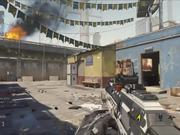 Call of Duty AW MultiGameplay