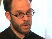 Domscheit-Berg: WikiLeaks vs OpenLeaks