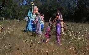 Gaea Star Crystal: Awakening The Tribes Of Light