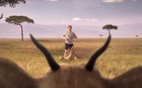Skechers Commercial: The Chase