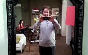 HD Camera Trick Challenge