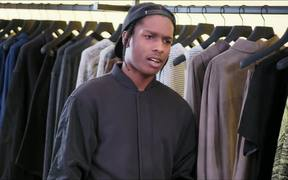 Alexander Wang Video: Spring 2013 Collection