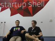 UMD Startup Shell - What Do You Do at the Shell?