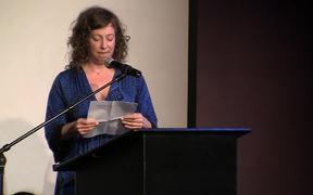 Gina de Vries Girl Talk A Trans & Cis Woman
