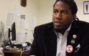 City Councilmember Jumaane Williams