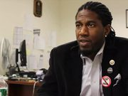 City Councilmember Jumaane Williams