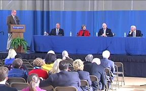 Common Hour: Higher Education in Lancaster