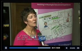 Chicago's Coverage of the Assistive Technology