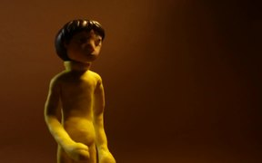 Game of Death Claymation