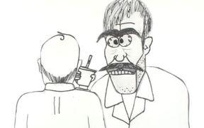 Alex Etienne's Animation Reel