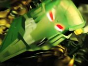 Bionicle Heroes Video Game