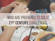 Cascade Christian Schools- 21st Century Education