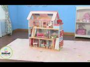 Stile Baby Interio - KidKraft Chelsea Cottage