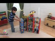 Stile Baby Interio-Everyday Heroes Wooden Playset
