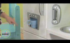 Stile Baby Interio-Kidkraft White Vintage Kitchen