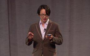Tony Lai - Technology Inscribing Values