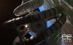 Earth 2 Hub - Visioning the Future - Showreel 2013