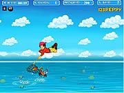 Fast Fishing