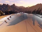 Garden of Snow (SNOW the game)