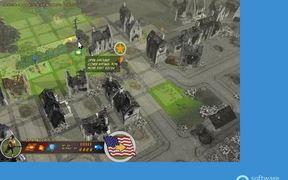 Battlefield Academy Video Demo