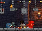 Magic Rampage - Asantee Games