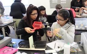 Green Dot Public Schools Robotics 2016
