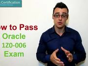 Pass 1Z0-006 Oracle Database Foundations Exam
