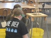 Science Olympiad tests students' science savvy