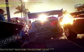 VFX DiRT Showdown VES Nomination Video