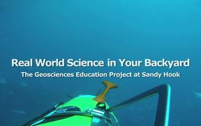 Real World Science in Your Backyard