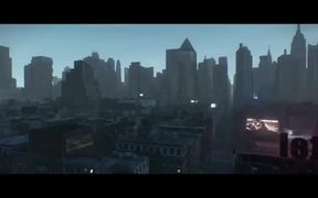 The Division Cinematic Trailer