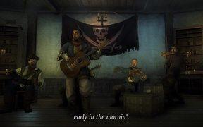 Raven's Cry - Hanging Willie Karaoke Video